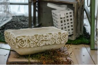 Αρχαιοελληνικό Αγγείο Παραλληλόγραμμο 31cm SP2519