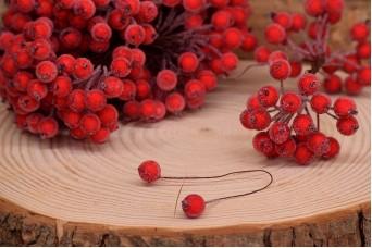 Παγωμένα Γκι Κόκκινα 400τεμ CD0152-2