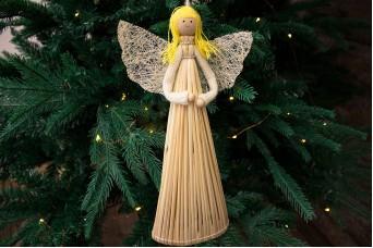 Κρεμαστός Άγγελος Baboo CD3726