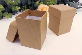 Χάρτινα Κουτιά Craft 9x6x6 cm