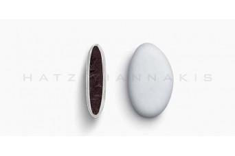 Κουφέτα Bijoux Supreme Κουτί 500g, Λευκό Ματ