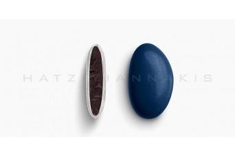 Κουφέτα Bijoux Supreme Κουτί 500g, Μπλε Ηλεκτρίκ Γυαλισμένο