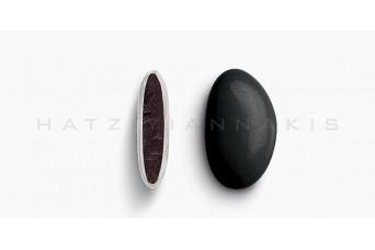 Κουφέτα Bijoux Supreme Κουτί 500g, Μαύρο Γυαλισμένο