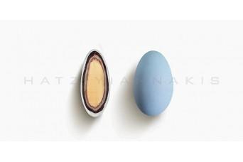 Κουφέτα Choco Almond Double Χρώμα Κουτί 500g