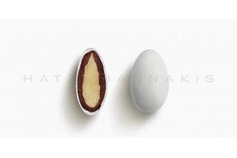 Κουφέτα Choco Almond Γάλακτος Κουτί 500g
