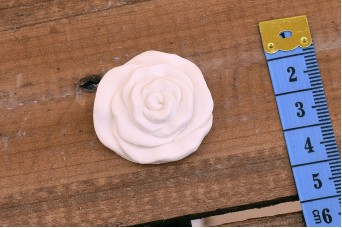 Αρωματικός Πηλός Τριαντάφυλλο Μικρό 1C2131315