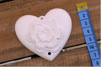 Αρωματικός Πηλός Καρδιά Ελιά 1C2131319