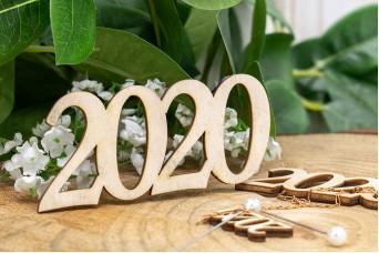 Ξύλινο 2020 9x4cm WIK-2020-L