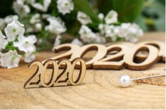 Ξύλινο 2020 3x1.4cm WIK-2020-S