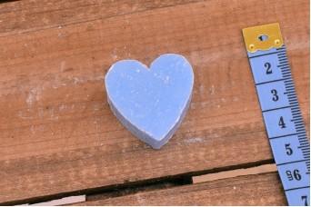 Σαπούνι Καρδιά Σιέλ 25104-1LB