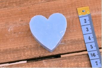 Σαπούνι Καρδιά Σιέλ 25105-1LB