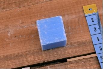 Σαπούνι Κύβος Σιέλ 25109-1LB