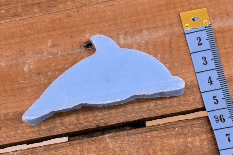 Σαπούνι Δελφίνι Σιέλ 25397-1LB