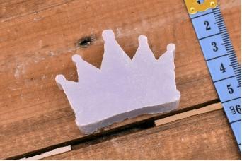 Σαπούνι Κορώνα Γκρι 25398-1G