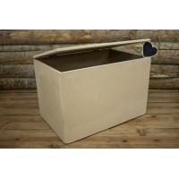 Ξύλινα Κουτιά 27391N