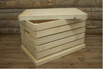Ξύλινα Κουτιά 27393N
