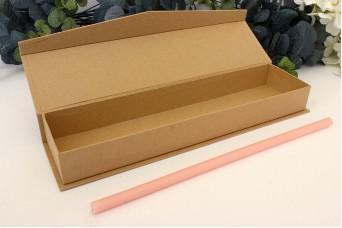 Χάρτινα Κουτιά Craft 40x7x4 cm