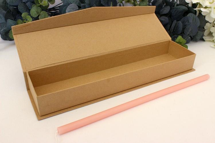 Κουτί Papier Mache με Μαγνήτη PI3035