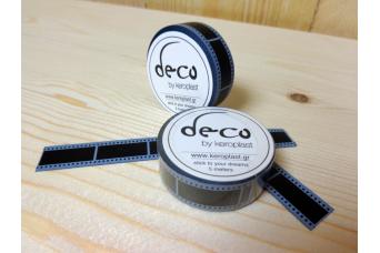 Αυτοκόλλητη Διακοσμητική Tape-6007