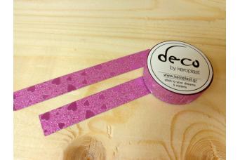 Αυτοκόλλητη Διακοσμητική Tape-7001