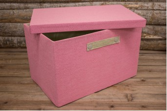Υφασμάτινα Κουτιά 811A-G1