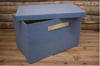Υφασμάτινα Κουτιά 811A-G2