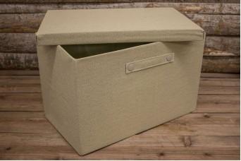 Υφασμάτινα Κουτιά 811A-G3