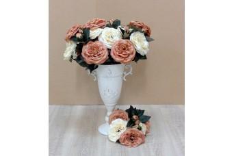 Κλαδί με Τριαντάφυλλα AF2742