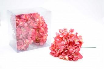 4τεμ Ορτανσίες 15cm Pink AFPH-03