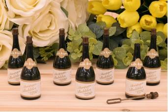 Σαπουνόφουσκες Μπουκάλι Σαμπάνιας BB120401-1