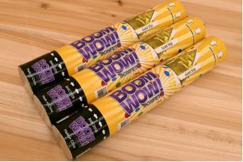 Confetti Cannon 30cm Χρυσές Δεσμες BMC305B