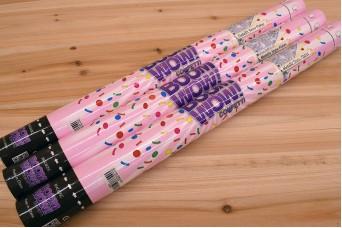 Confetti Cannon 60cm Χιονονιφάδες BMC605C