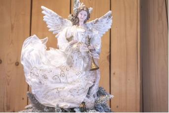 Άγγελος 35cm CD-6718-1