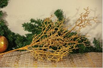 Κλαδί Κοράλλι Χρυσό CDR-N22853