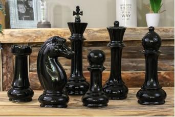 Σετ Πιόνια Σκακιού 6τεμ CER5040