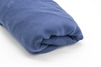 Ύφασμα Τουλπάνι με το μέτρο Μπλε F65163-40