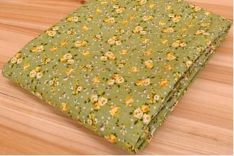 Ύφασμα με το μέτρο Floral F101240-2