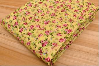 Ύφασμα με το μέτρο Floral F101240-3