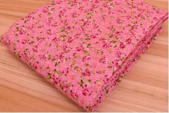 Ύφασμα με το μέτρο Floral F101240-4