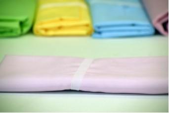 Ύφασμα Μονόχρωμο Baby Pink F9951BP
