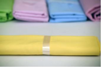 Ύφασμα Μονόχρωμο Κίτρινο F9951Y