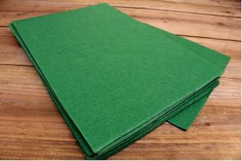 Φύλλα Τσόχας 2mm 20x30cm Πράσινα FL0085GR