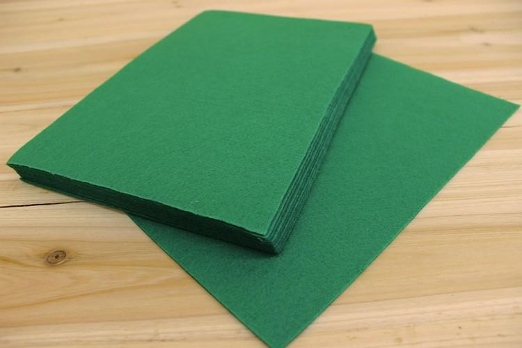Φύλλα Τσόχας 1mm 20x30cm Πράσινα FL0086GR