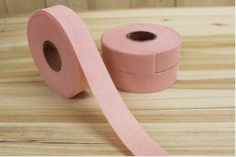 Κορδέλα Τσόχας 3cm Ροζ FL0092P