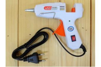 Πιστόλι Θερμικής Κόλλας-Σιλικόνης GG3227