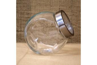 Γυάλα 17,3cm με Καπάκι GI3955
