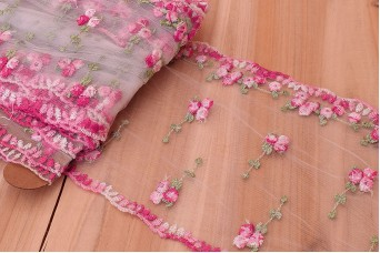 Δαντέλα Floral LC8920