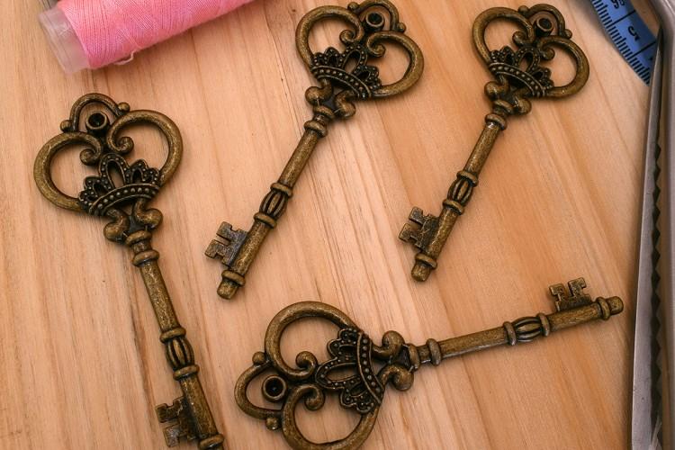 Μεταλλικό Κλειδί MI0365