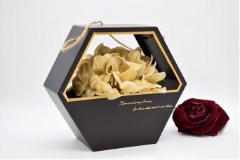Flower Box Τσαντάκι PIF-W9484