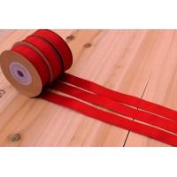 Κορδέλα Γκρο Κόκκινη 15mm R8760R